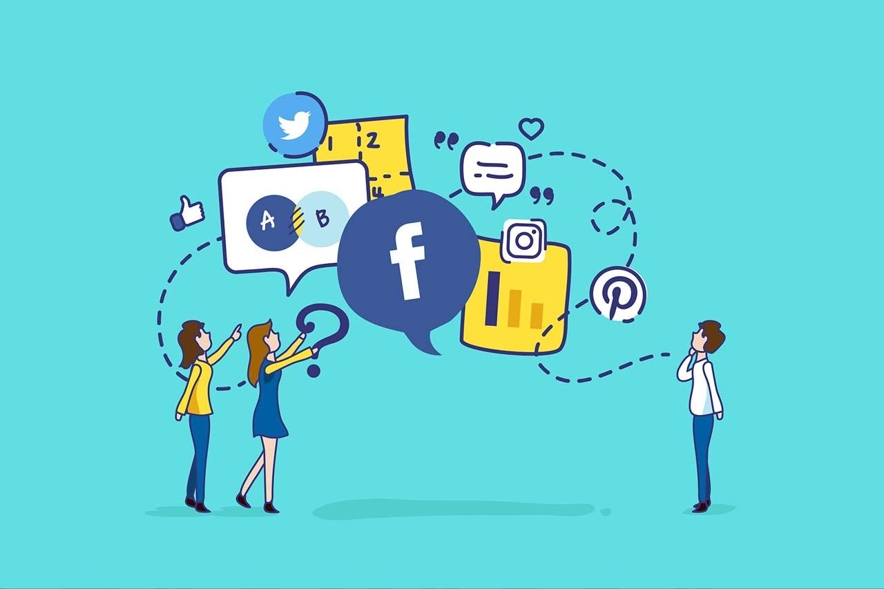 SOCIAL NETWORK: CONSIGLI PER MANTENERE GLI UTENTI NEL TEMPO